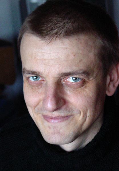 Rafał Olech